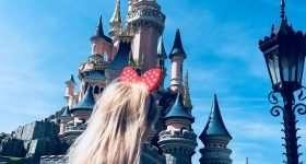 Busreis Disneyland Parijs