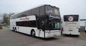 Touringcar De Klyster (Lijster)