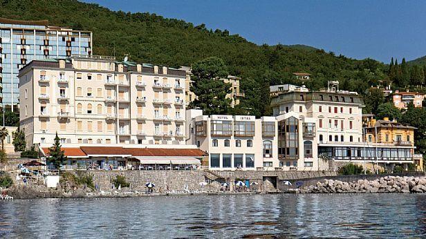 Hotel Istra opatija