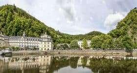 Duitsland Bad Ems Lahn