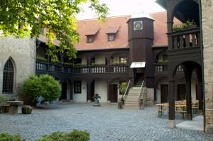 Erfurt Augustinerkloster