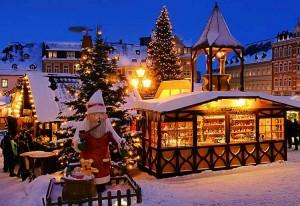 maastricht kerstmarkt