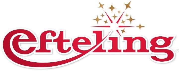 Logo van Efteling