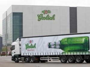 grolsch fabriek