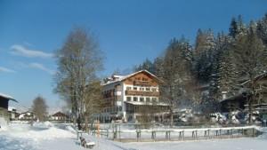 hotel fisherwirt achenkirch