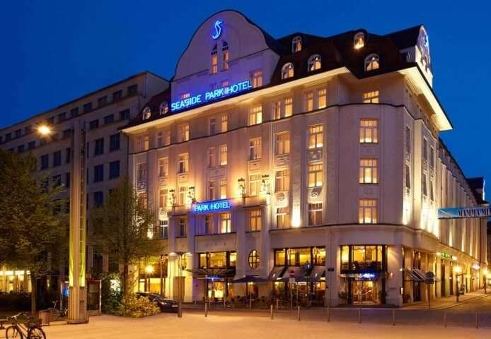hotel leipzig parkhotel