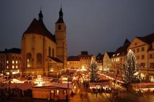 regensburg kerstmarkt