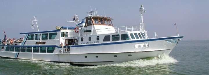 veerboot stavoren enkhuizen