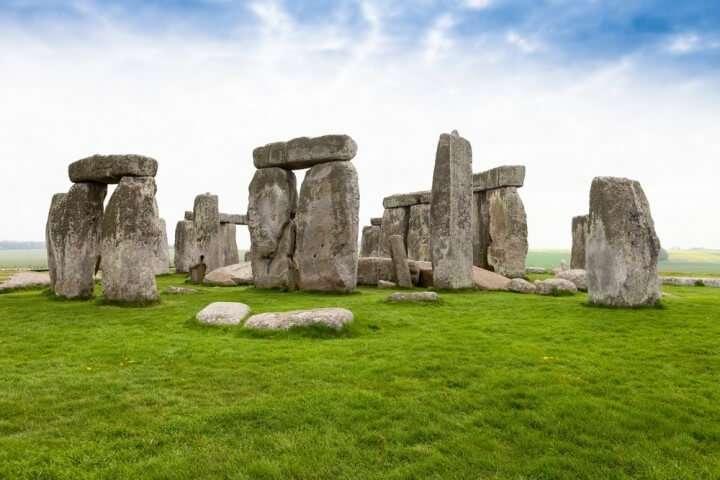 Engeland Stonehenge