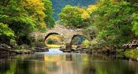 Ierland Killarny bruggetje