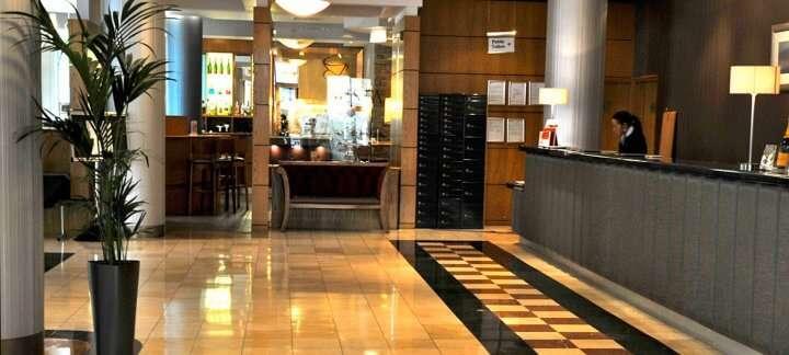 Jurys Inn Hotel Croydon in Londen