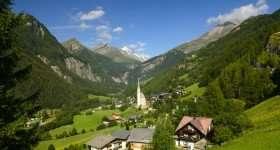 8-daagse busreis Brixental (Oostenrijk)
