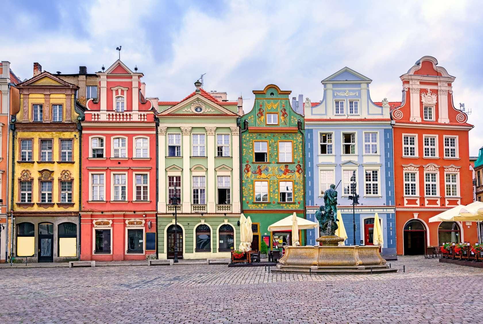 Schilderachtig mazuri en gdansk polen rondreizen for Meubilair plaza huizen