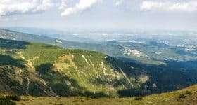 Tsjechië Reuzengebergte