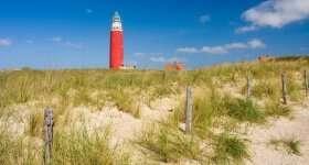 Dagtocht naar Texel