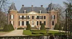 Nederrland Diepenhuis kasteel nijenhuis