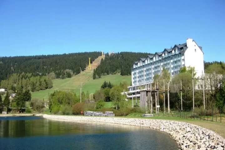 best western birkenhof oberwiesental