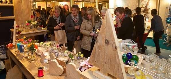 Busreis Margriet Winter Fair