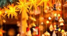 Duitsland Kerstsfeer