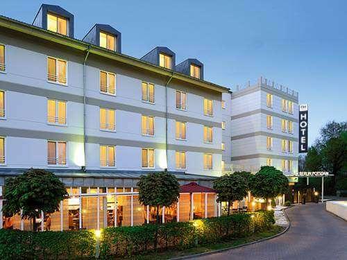 NH Hotel Potsdam Berlin ****