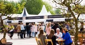 Libelle Zomerweek: Food plein