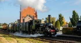 Dagtocht per touringcar: Historische Driehoek