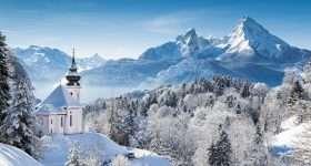 Wintersportreizen van Paulusma Reizen