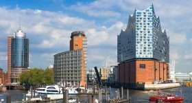 Duitsland Hamburg Elbphilharmonie 151128466