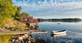 Zweden Zweedse kust scaled