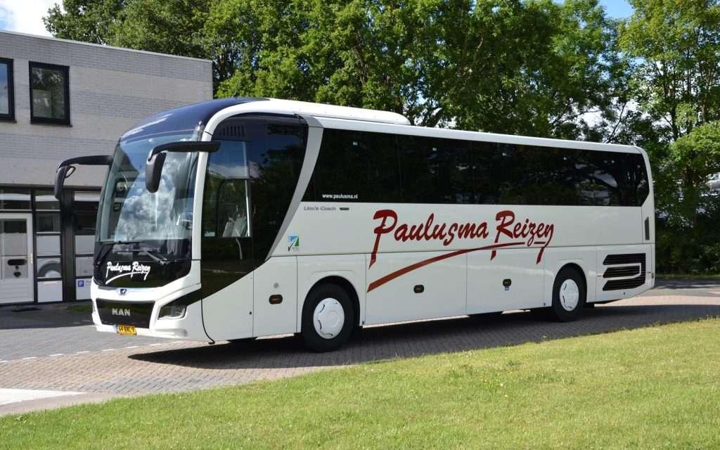 Midibus (touringcar)