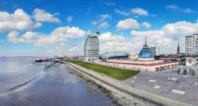 Duitsland Bremerhaven skyline scaled