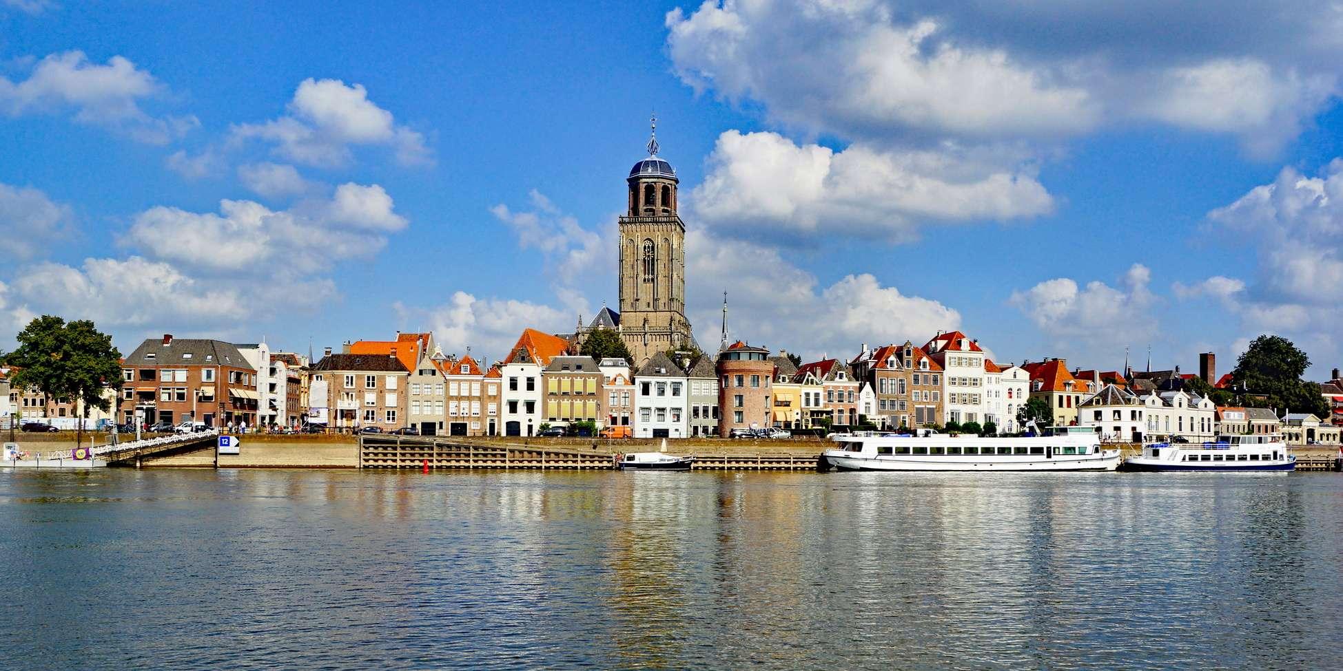 Deventer Niederlande